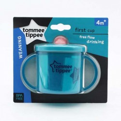 TOMMEE TIPPEE Чаша ESSENTIALS FIRST CUP 190 мл. 43111010