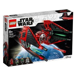 LEGO STAR WARS Major Vonreg's TIE Fighter™ 75240