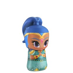 AIR-VAL SHIMMER AND SHINE Душ гел и шампоан 2в1 СИН 8235