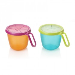 TOMMEE TIPPEE Купа за храна SNACK POT 44671271