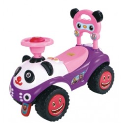 CHIPOLINO Ride-on ПАНДА РОЗОВ ROCP01203PI
