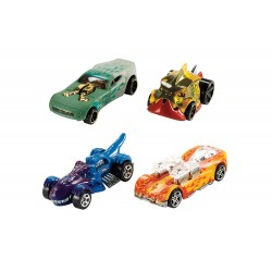 HOT WHEELS COLOR SHIFTER Кола с променящ се цвят