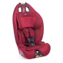 CHICCO Стол за кола  9-36 кг. GRO-UP 123 RACE/RED PASSION 79583.780/640