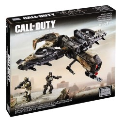 MEGA BLOKS Конструктор ПРИЗРАЧНА АТАКА CALL OF DUTY DKX54
