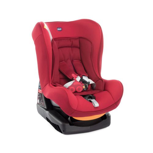CHICCO J0403 Стол за кола 0-18 кг. COSMOS RED PASSION - 1