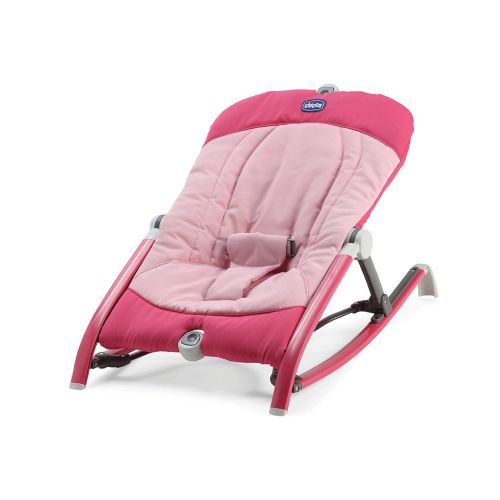 CHICCO J0702 Сгъваем шезлонг POCKET RELAX LOLLIPOP