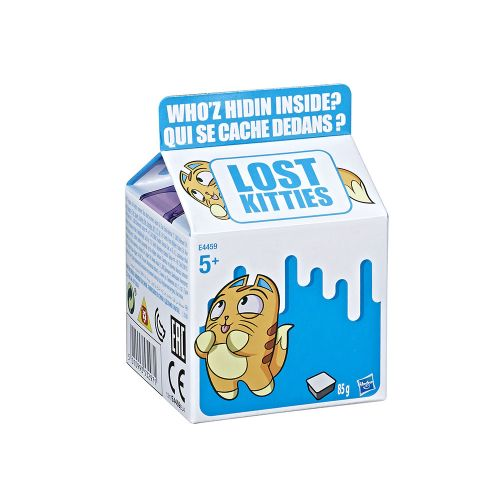 HASBRO Фигурка LOST KITTIES E4459 - 7