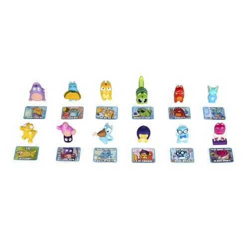 HASBRO Фигурка LOST KITTIES E4459 - 14