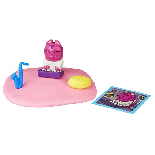 HASBRO Фигурка LOST KITTIES E4459 - 8