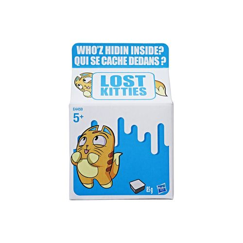 HASBRO Фигурка LOST KITTIES E4459 - 1