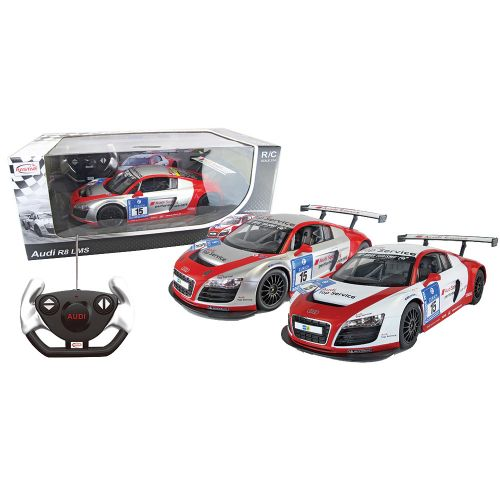 RASTAR Кола AUDI R8 LMS PERFORMANCE R/C 1:14 47510 - 1