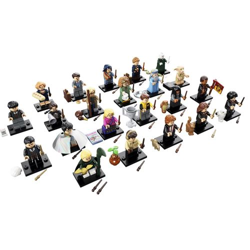 LEGO MINIFIGURES Harry Potter™ и Fantastic Beasts™ 71022 - 2