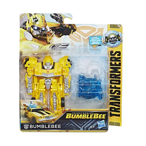 "TRANSFORMERS Робот ENERGON IGNITERS POWER PLUS MV6 ""BUMBLEBEE"" E2087 - 5"