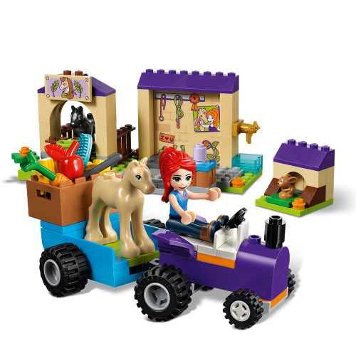 LEGO FRIENDS Конюшнята на Mia 41361 - 6