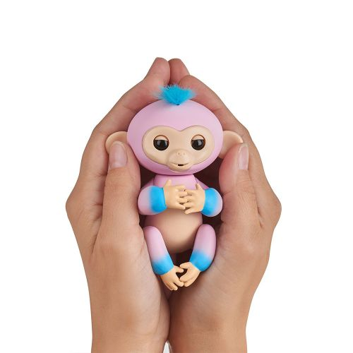 FINGERLINGS Маймунка КАНДИ OMBRE 34.01411 - 4