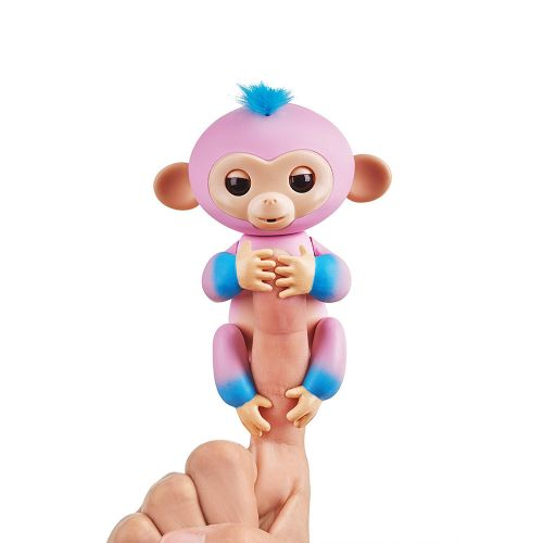 FINGERLINGS Маймунка КАНДИ OMBRE 34.01411 - 1