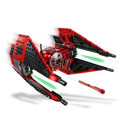 LEGO STAR WARS Major Vonreg's TIE Fighter™ 75240 - 5