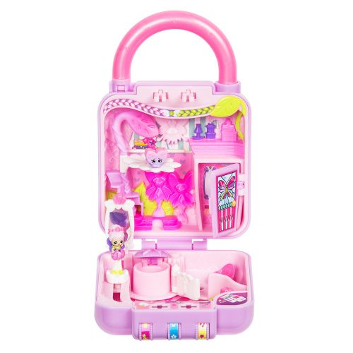 SHOPKINS LIL SECRETS S2 Катинар MINI PLAYSET 57222 - 18