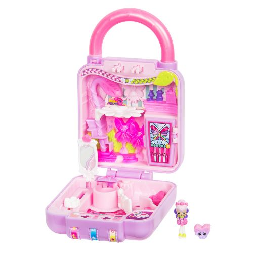 SHOPKINS LIL SECRETS S2 Катинар MINI PLAYSET 57222 - 19