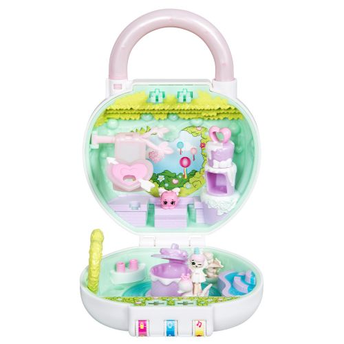 SHOPKINS LIL SECRETS S2 Катинар MINI PLAYSET 57222 - 4