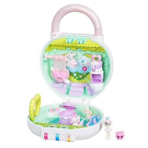 SHOPKINS LIL SECRETS S2 Катинар MINI PLAYSET 57222 - 3