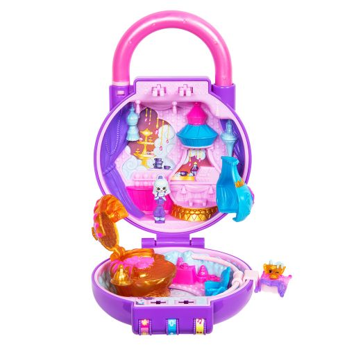 SHOPKINS LIL SECRETS S2 Катинар MINI PLAYSET 57222 - 12