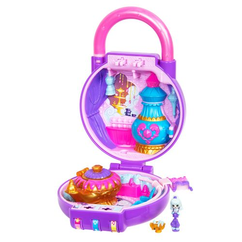 SHOPKINS LIL SECRETS S2 Катинар MINI PLAYSET 57222 - 13