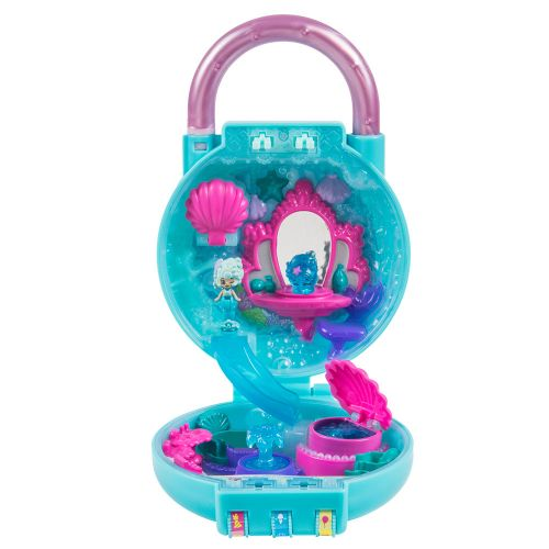 SHOPKINS LIL SECRETS S2 Катинар MINI PLAYSET 57222 - 10