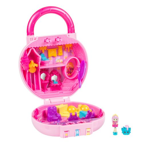 SHOPKINS LIL SECRETS S2 Катинар MINI PLAYSET 57222 - 6