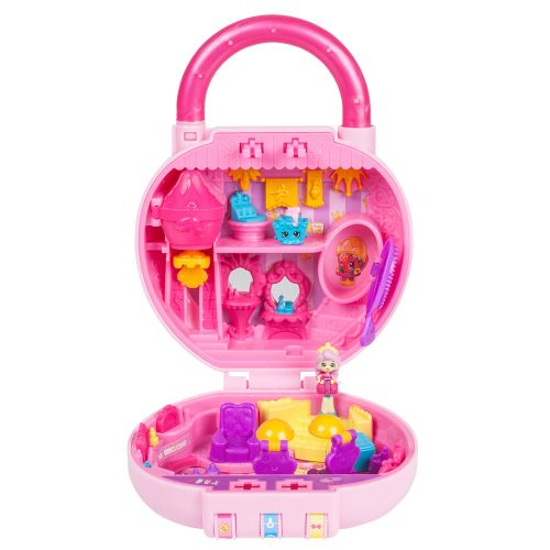 SHOPKINS LIL SECRETS S2 Катинар MINI PLAYSET 57222 - 7