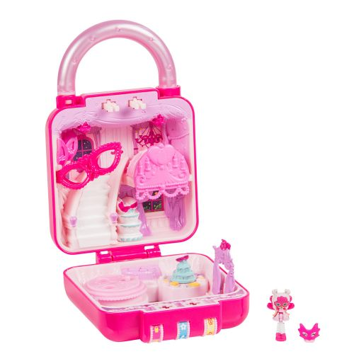 SHOPKINS LIL SECRETS S2 Катинар MINI PLAYSET 57222 - 16
