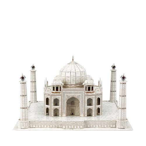 CubicFun 3D Пъзел INDIA TAJ MAHAL NATIONAL GEOGRAPHIC DS0981h - 2