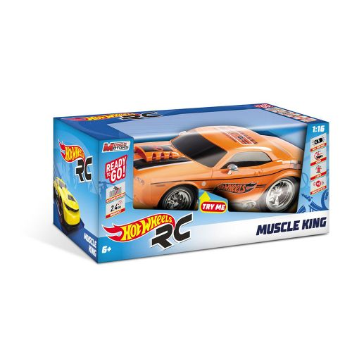 MONDO HOT WHEELS Кола