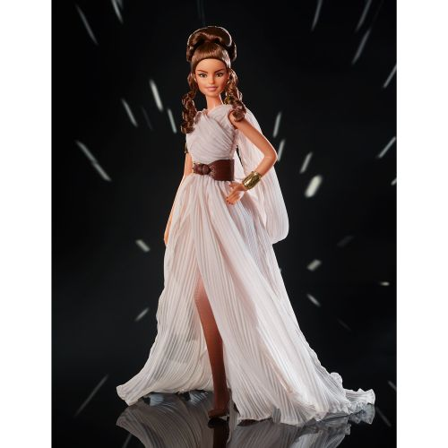 BARBIE Gold Label кукла STAR WARS RAY GLY28 - 2