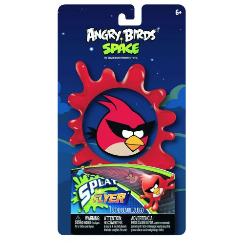 ANGRY BIRDS Space MEGA Смачковци - 2