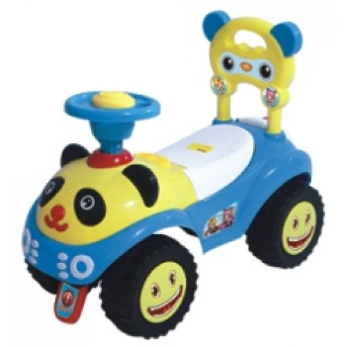 CHIPOLINO Ride-on ПАНДА СИН ROCP01201BL