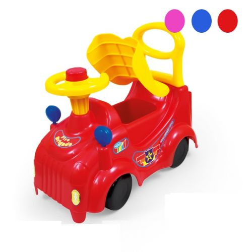 МОНИ Кола Ride-on JEEP MOCHTOYS - 1