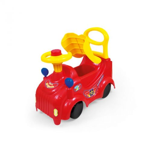 МОНИ Кола Ride-on JEEP MOCHTOYS - 2