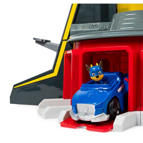 PAW PATROL Mighty Pups Кула Наблюдателница LOOKOUT TOWER 6053408 - 9
