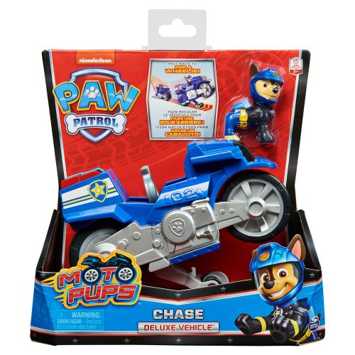 Chase - 1
