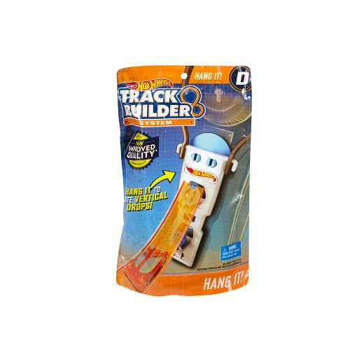 HOT WHEELS Елементи за писта TRACK BUILDER DLF01 - 1