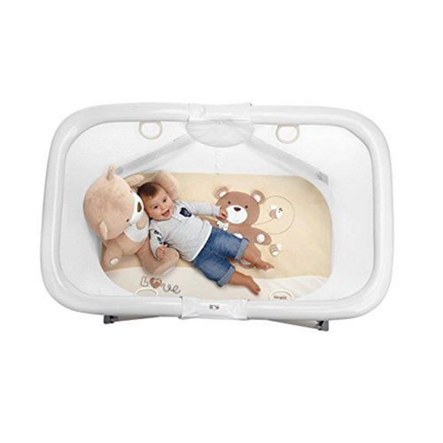 BREVI Кошара за игра SOFT AND PLAY NEW MY LITTLE BEAR 855 573 - 2