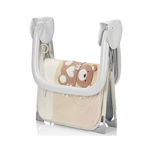 BREVI Кошара за игра SOFT AND PLAY NEW MY LITTLE BEAR 855 573 - 4