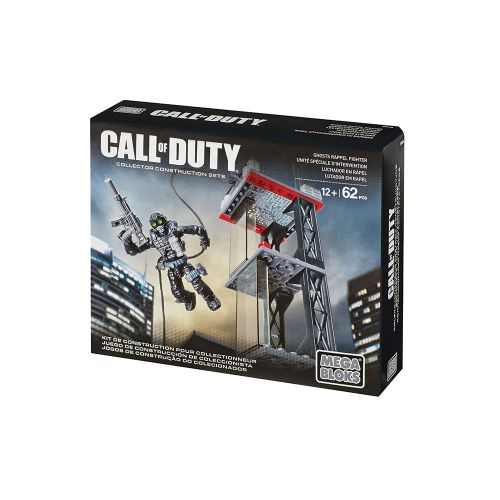 Ghosts Rappel Fighter - 13