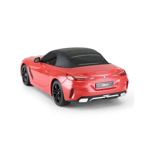 RASTAR Кола BMW Z4 New Version Radio/C 1:18 95900 - 3