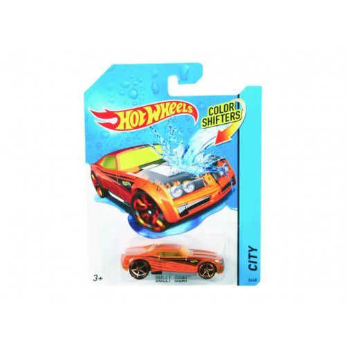 HOT WHEELS COLOR SHIFTER Кола с променящ се цвят - 3