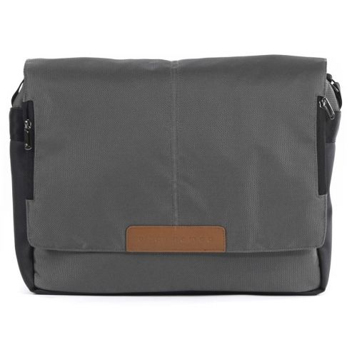 MUTSY Чанта IGO URBAN NOMAD DARK GREY - 1