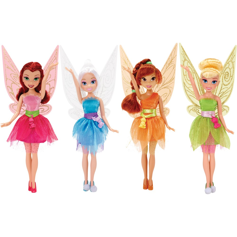 Кукла Disney Fairies