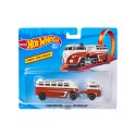 HOT WHEELS Камион TRACK STARS BFM60