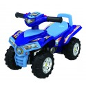 CHIPOLINO Ride-on ATV СИН ROCAT01803BL